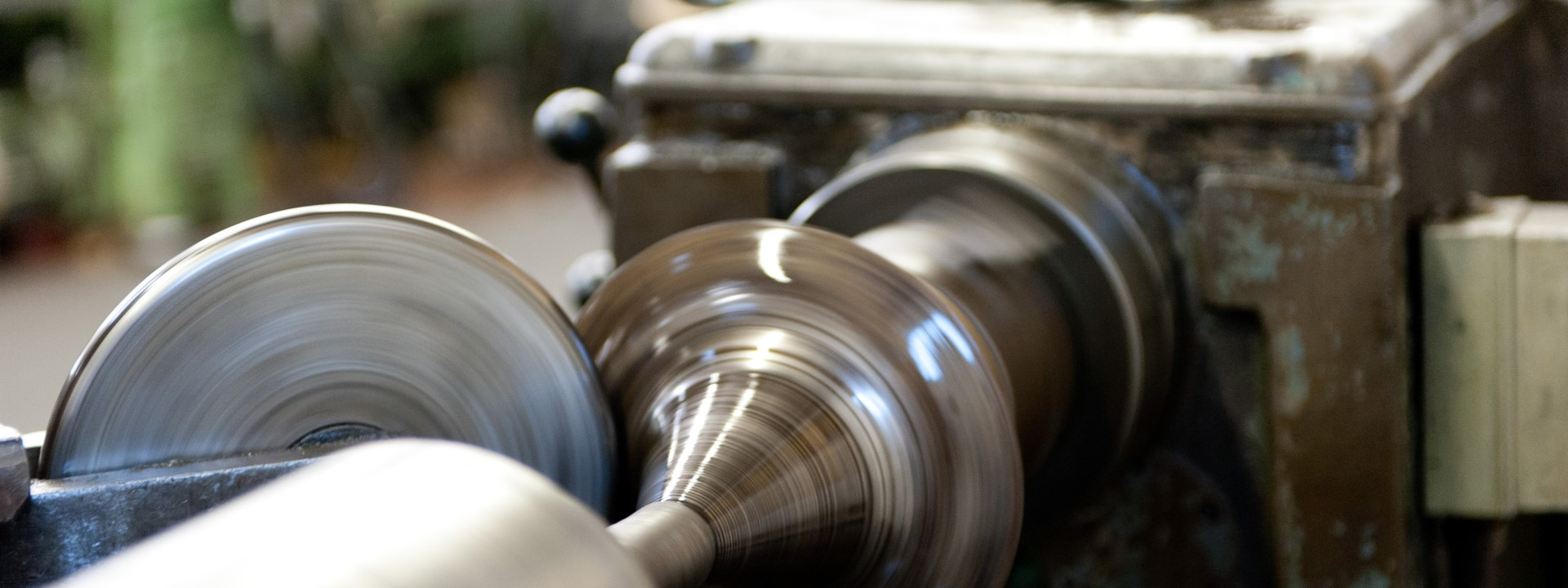 Metal Spinning Services From Artec Engineering